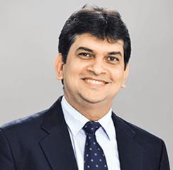 Mr. Devang Varma