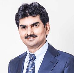 Mr. Rajendra Varma