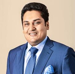 Mr. Vikas Gupta