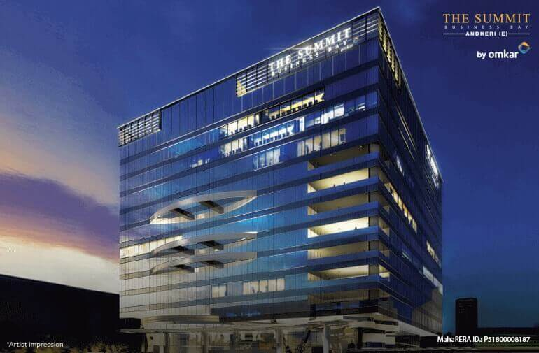 Commercial Property in Andheri