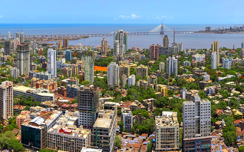 Why NRIs Must Invest in These Top 4 Locations of Mumbai