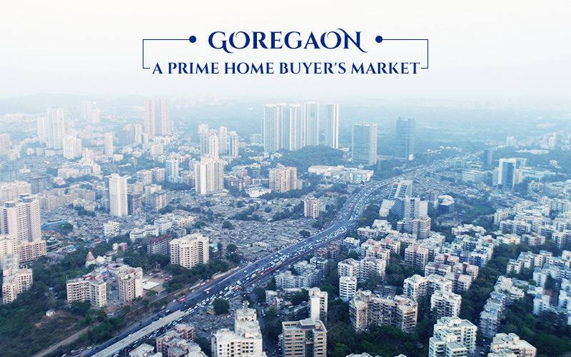 Residential Projects in Goregaon East