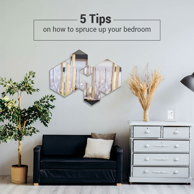 How To Decor Your Bedroom