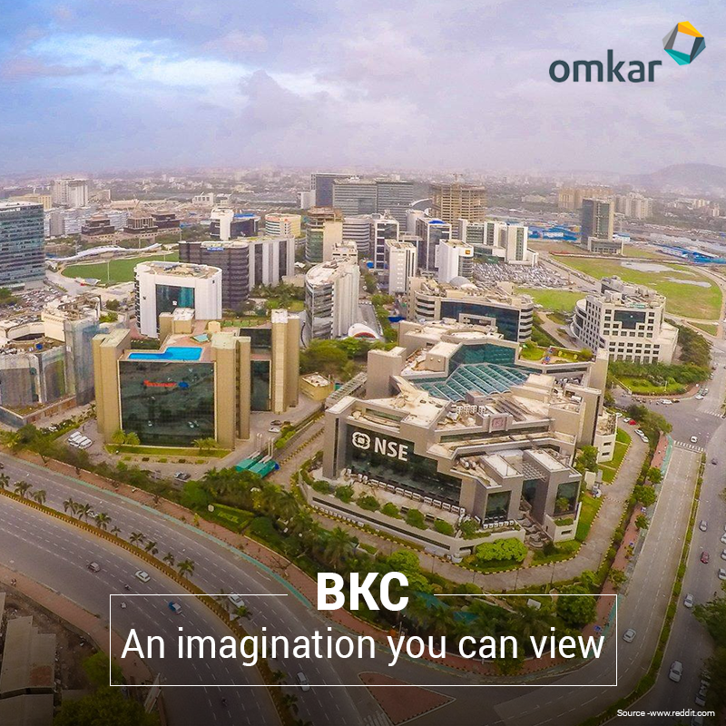 BKC – The Ideal Residential Address for The Perfect Home