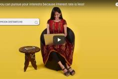 Now You Can Pursue Your Interests Because Interest Rate is Less