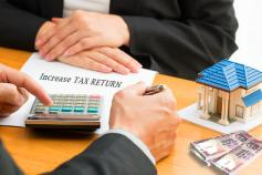 Tips For Property Investors To Increase Tax Returns Before Financial Year End
