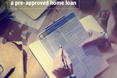 The Advantages of a Pre-Approved Loan