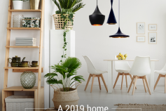 Décor trends that will enliven your home