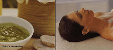 Spa - *On Chargeable basis