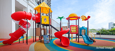 Kid's Play Area