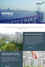 Omkar Newsletter - Realty News