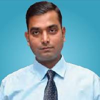Ankush Suresh Kamble